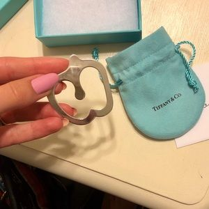Tiffany & Co. Other - Apple Shaped Tiffany's Bookmark